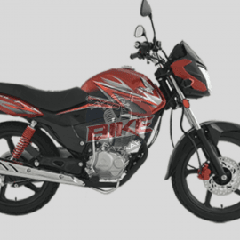 HONDA 125F Special Edition