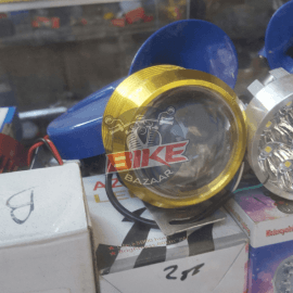 Round shape Headlight