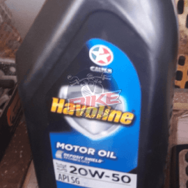 Engine Oil