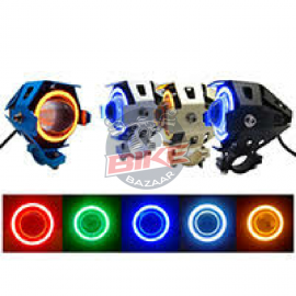 u7 projector light 300 meter
