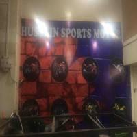 Hussain Sports Motors