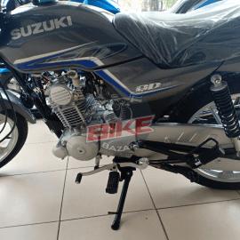 Suzuki GD 110 S self start