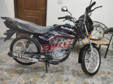 Suzuki GD110s 2019