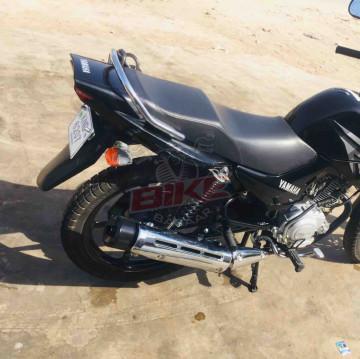 Yamaha YBR 125G