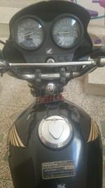 Honda 125 Deluxe