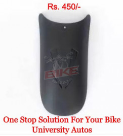 Front Extension For All Motorcycle