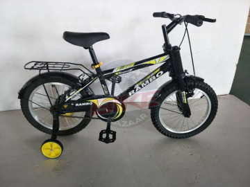 Kids  XMX Bicycle