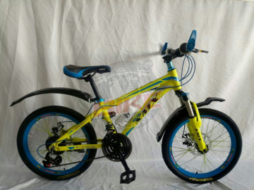 XMX Bicycle