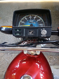 Honda CD 70 (Excellent Condition)