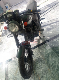 Hi Speed Infinity 150 Bullet