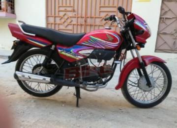 Honda Pridor