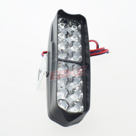 Motorcycle 16 LED Headlight
