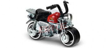 Honda Monkey Z50 - TOY
