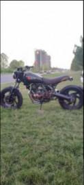 Scrambler Ducati 150 (Rep)