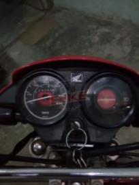 Honda 70 Dream
