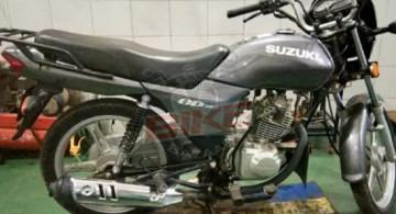 Suzuki GD 110s