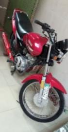 Yamaha ybz 125