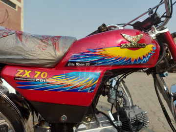 zxmco motorcycles 2021 model new