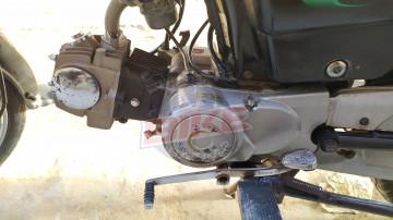 70 cc Bike Super Power Motorcycle