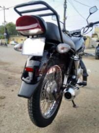 Suzuki 150 2019