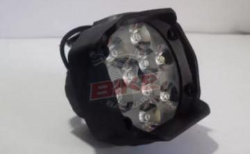 Universal 9 LED Light