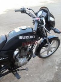 Suzuki GD 110s 2017