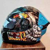 Helmet  Point
