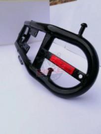 MOTORCYCLE UNIVERSAL SAFE GUARD BAR