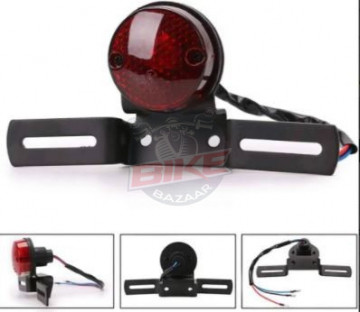 MASLEID Motorcycle Tail Light
