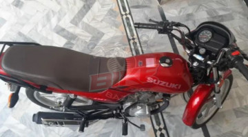 Suzuki GD 110s 2020