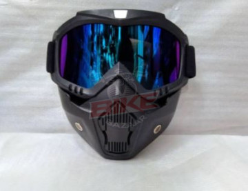 MOTORCYCLE GOGGLES MASK
