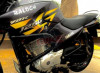 Yamaha YBR G 2019