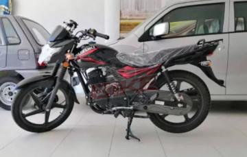 Suzuki GR 150 2020