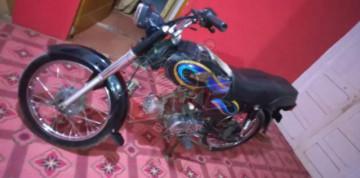 Bionic 70 2012