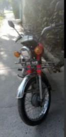 Yamaha 1987 Original