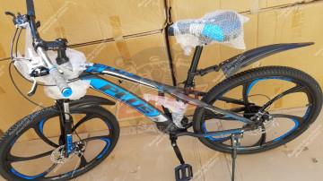 PLUS Mountain Sports Bike