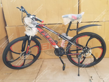 PLUS Mountain Sports Bike