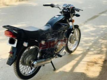 Suzuki 150 2015