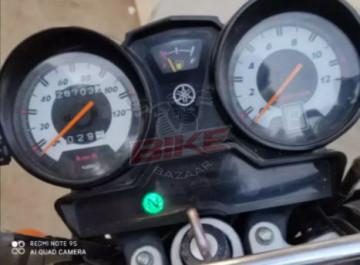 Yamaha ybz 125 2019