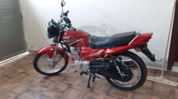 Yamaha YBz 2019