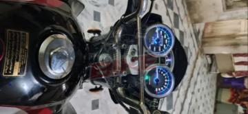 Honda CB 150 2018