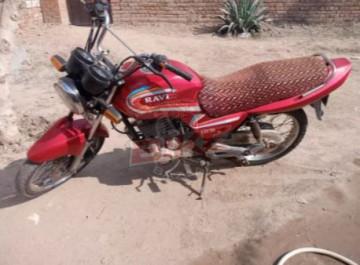 Ravi piaggio 125 2011