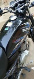 Suzuki 150 SE 2019