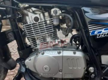 Suzuki GS 150 2019
