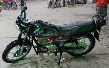 Honda 150SE 2019