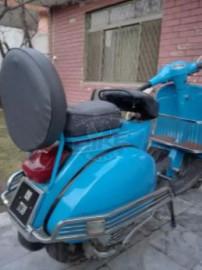 Vespa Piaggio 150s