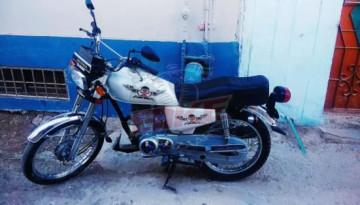 Honda 125 2005
