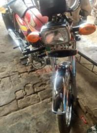 Honda CD 70 2012