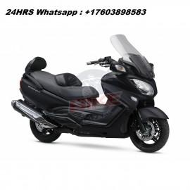 Scooter SUZUKI BURGMAN 650 ABS