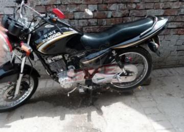 Ravi piaggio 125 2012